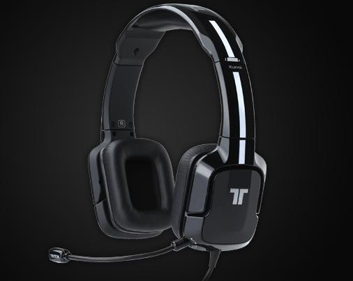 Headphone-Plack
