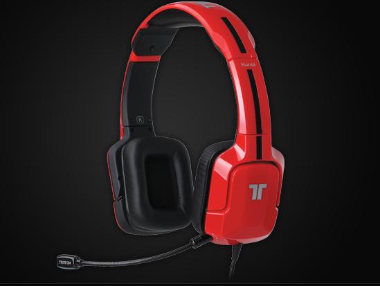 Red-Headphones